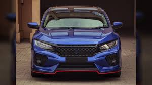 modified honda civic 2017 civic x 1 8 modified civic from pakistan youtube