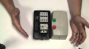 what is a motor starter u0026 electric motor protection weg pesw