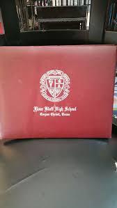 diploma holder flour bluff diploma holder furniture in corpus christi tx offerup