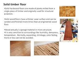 floor system ppt