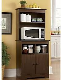 microwave cabinets with hutch 9 best microwave stand images on pinterest microwave cart