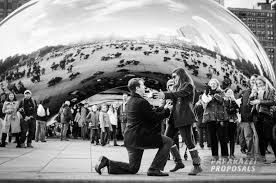 photography chicago chicago paparazzi proposals