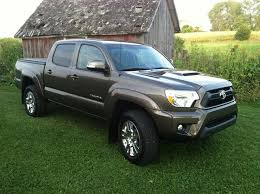 2014 toyota tacoma specifications 2014 truck sales toyota tacoma sales drop