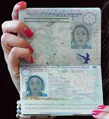 passport with wrong woman u0027s photo issued 6 weeks before she u0027s due