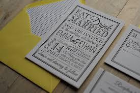 Wedding Invitations Chicago Letterpress Wedding Invitations Marialonghi Com
