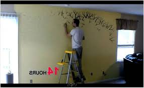 home furniture 9 tree wall painting hzc home furnitures