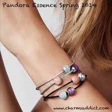 beaded silver bracelet pandora images Pandora essence spring 2014 news charms addict jpg