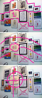 how to hang picture frames that have no hooks 47 best how to hang art images on pinterest for the home hanging