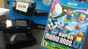 wii bundle target black friday target offering new wii u bundles with new super mario bros u