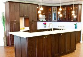 Knotty Hickory Kitchen Cabinets Kitchen Astounding Gel Stain Cabinets Without Sanding Painting Oak
