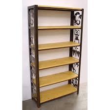 8 inch deep bookcase portofinos us