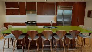 Kitchen Furniture Calgary by Custom Kitchen Cabinets Calgary Evolve Kitchens Recycled Wood