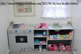 diy play kitchen ideas play kitchen ideas