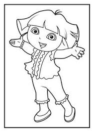 dog cat coloring pages funny coloring pages