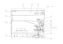 konica minolta bizhub 163 7616 parts manual documents