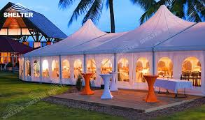 wedding tent for sale mixed party tent marquee for grand wedding prom party sale in