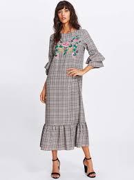 cool dresses dresses from shein popsugar fashion