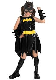 Halloween Costume Kids Girls Kids Batgirl Costume
