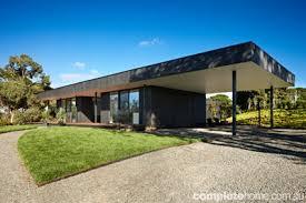 flat pack homes kyneton flat pack house grand designs australia by intermode