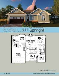 Great Room Floor Plans Single Story 85 Best Ahp 1 Story House Plans Images On Pinterest Story