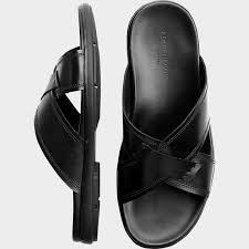 black sandals sandals men u0027s shoes men u0027s wearhouse