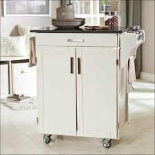 Kitchen Utility Tables - kitchen small rolling kitchen cart white kitchen island cart