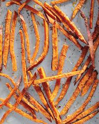 sweet potato recipes that go beyond pie