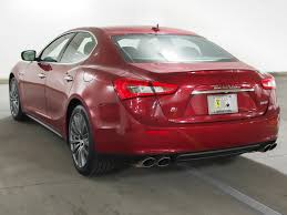 new 2017 maserati ghibli s q4 sedan 1l7018 ken garff automotive