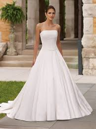 strapless wedding dress strapless wedding dresses gown dresscab