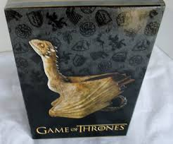 game of thrones viserion baby dragon statue and 50 similar items
