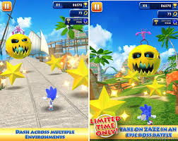 sonic dash apk mod sonic dash v1 12 0 go apk unlimited rings