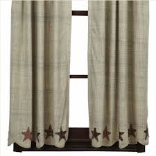 primitive curtains piper classics