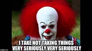 Clown Memes - the perennial fool imgflip