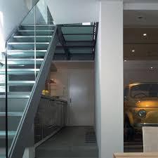 transformer garage en cuisine idées déco aménagement garage