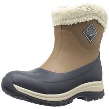 ebay womens winter boots size 11 muck boots arctic apres womens slip on winter boots otter