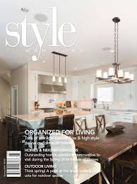 Precieux Art Home Design Japan by Style Manitoba Spring 2016 By Style Manitoba Issuu