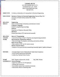 resume format for marine engineering courses resume format for electronics engineering student elegant marine
