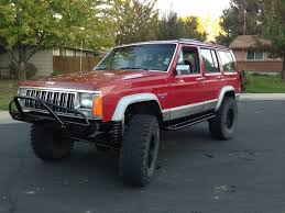 jeep cherokee chief xj 92 xj build project album on imgur