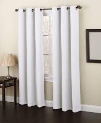 lichtenberg montego casual grommet curtain panel collection macy u0027s