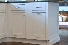 kitchen cabinet base molding kitchen cabinet base molding cabinets interior doors and trim