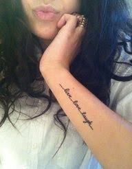 side wrist tattoo roman numerals ink me pinterest