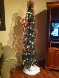 how to make a nine foot grinch tree large ornaments