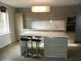 cuisine electromenager inclus cuisine avec ilot table des photos cuisine moderne cuisine equipee