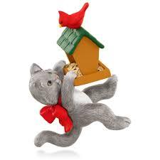 2015 mischievous kittens hallmark keepsake ornament hooked on