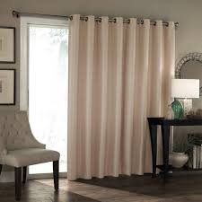 bryson thermaweave blackout patio door curtain