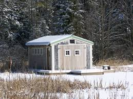 How To Build A Small Shed Step By Step by How To Build A Shed Door Hunker