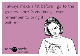 Grocery Meme - 20 funny grocery memes you ll relate to especially number 5
