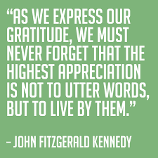 quotes on thanksgiving and gratitude 20 thanksgiving quotes and toasts