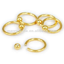 gold nipple rings images 18g gold plated captive bead nipple ring piercing fr06 buy 18g JPG