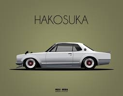 nissan hakosuka for sale hakosuka import cars pinterest cars nissan and jdm